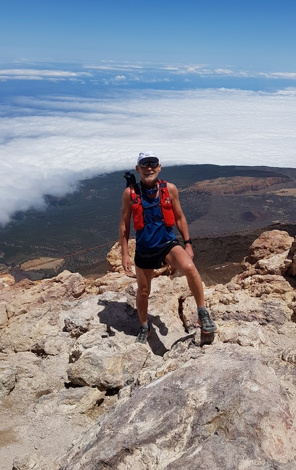 0ae602b219f Trail- en mountainrunning in hooggebergte Tenerife – april 2019 ...